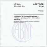 NBR6354