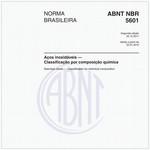 NBR5601