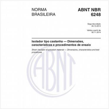 NBR6248 de 10/2014