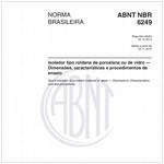 NBR6249