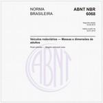 NBR6068