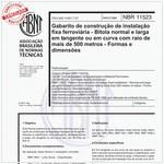 NBR11523 de 05/1988