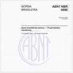 NBR6666