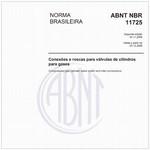 NBR11725