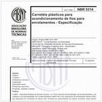 NBR5314