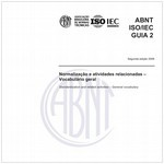 ABNT ISO/IEC GUIA2