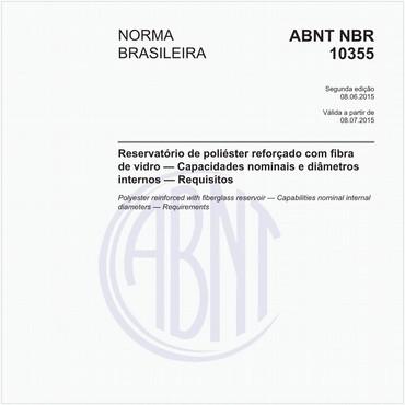 NBR10355 de 06/2015