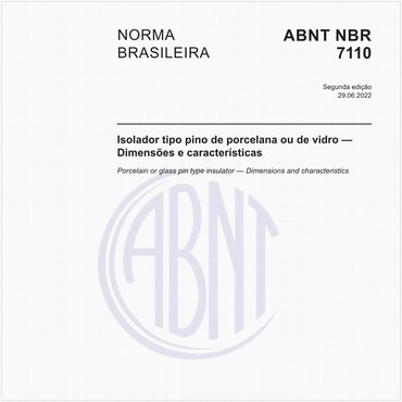 NBR7110 de 09/1998