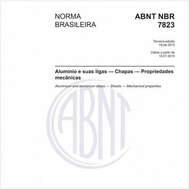 NBR7823 de 06/2015