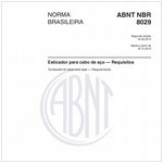 NBR8029