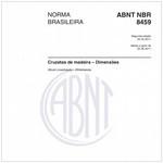 NBR8459