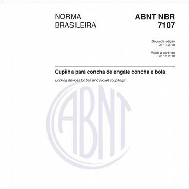 NBR7107 de 11/2010