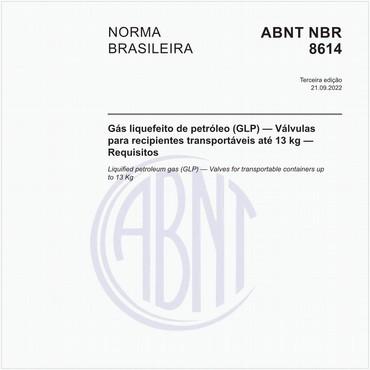 NBR8614 de 07/2006