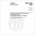NBR9368