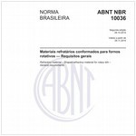 NBR10036
