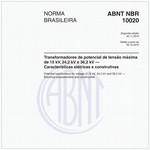 NBR10020