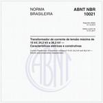 NBR10021