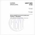 NBR6136