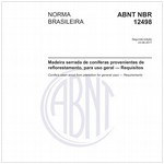 NBR12498