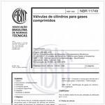 NBR11749 de 04/1992