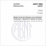 NBR12727