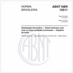 NBR12511