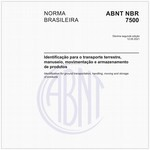 NBR7500