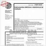 NBR6509