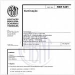 NBR5461