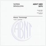NBR5876