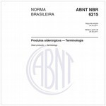 NBR6215