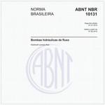 NBR10131