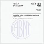NBR7640