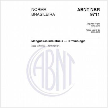 NBR9711 de 02/2013