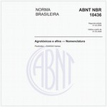 NBR10436