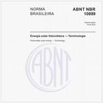 NBR10899