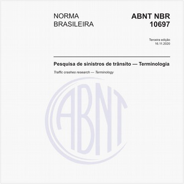 NBR10697 de 11/2018