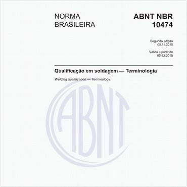 NBR10474 de 11/2015