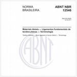 NBR12546