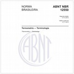 NBR12550