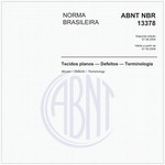 NBR13378