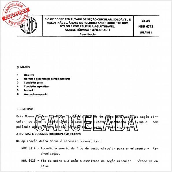 NBR6713 de 09/2010