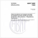 NBR7285