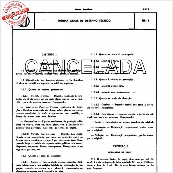 NBR5984 de 01/1990
