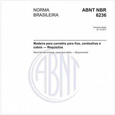 NBR6236 de 10/2017