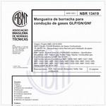 NBR13419