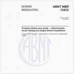 NBR13433