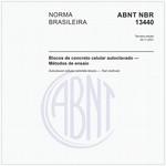 NBR13440