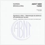 NBR13450
