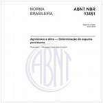 NBR13451